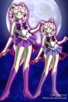 sailor majesty and sailor rini by kassieskatergirl98