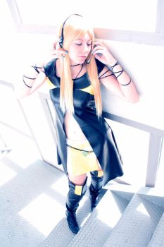 Lily VOCALOID by Phadme