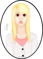 Lilly by Echoleana