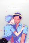 Happy Birthday by minataka94