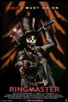 THE RINGMASTER by N8MA