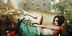 Firma- Addictive as only love can be by Veru-Veruca