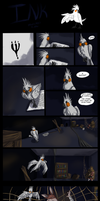 Ink: Round One Part 2 by Venomouswolf