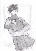 Graphite Comm by Naeviss