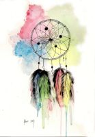Dream Catcher by Maain83