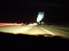 NightDrive 01 by LokiBartleby