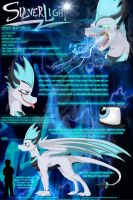 Silverlight 2013 Ref Sheet by star2behold