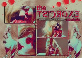the exorsist interlude by gagauniverse