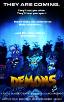 Demons by Chopfe