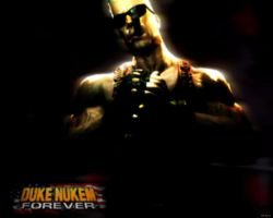 Duke Nukem Forever by KillerZombie123