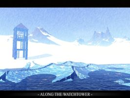Along the Watchtower by Dark-Venom