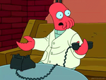 Zoidberg: Crafty Consumer REACTION GIF by penniavaswen
