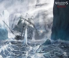 Assassin's Creed Rogue 11 by drazebot