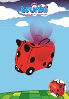 Trunki Poster 2 by GHussain