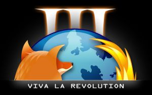 Viva la Firefox by HATE-LOVE-FEAR-ANGER