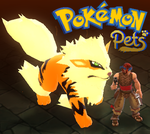 Torchlight 2 - Pokemon Pets by Some-Art