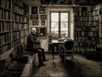 Librairie Shakespeare and Company - 3 by SUDOR
