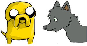 Iscribble Stuff by WhiteWolfCub16