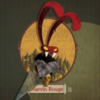 Marvin Rouge by TonyGanem