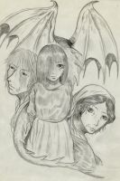 Earthsea: Family by Chihami