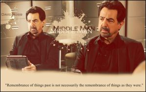 David Rossi 6X07 by Anthony258