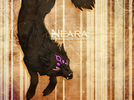 Xat Chat Background by Neara-works