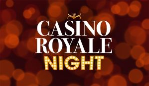 Casino Royale Night by nokari