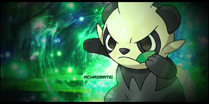 Pancham Signature by LVAchromatic