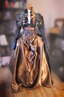 Ensemble Steampunk by pendorabox