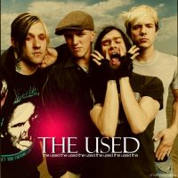 The Used by charlotteemariee