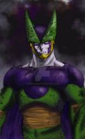 Cell by drklegion