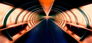 Time Tunnel by MindStep
