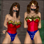 Captive Sisters 01 by LordSnot
