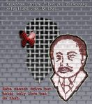 Martin Luther King Jr. Skin by SavvyRed