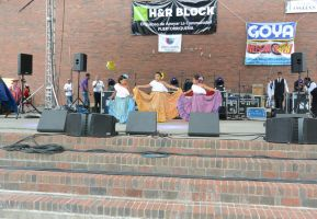 Puerto Rican/Latin Fest, Little Frills and Dance 5 by Miss-Tbones