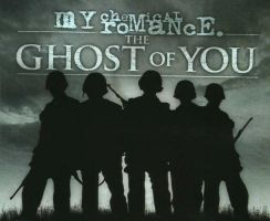 ghost of you by unknownchick
