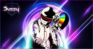 Suzzy - Daft Punk by Wexxer