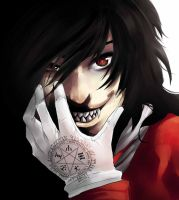 another Alucard by Lady-Was-Taken