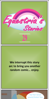 Equestria's Stories - 29 by Zacatron94