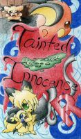 Tainted Innocence Cover Art by TranquilSimplicity