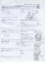 Pyro lives in all my homework by VegetaFan79