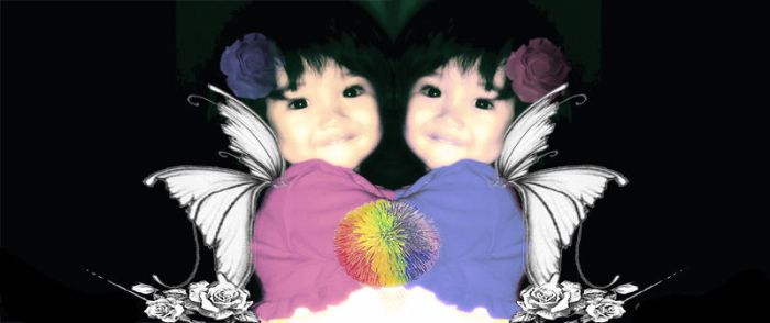 my real life fairy by shemy