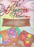 Pythagorean Theorem by carmietee