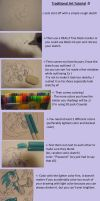 Traditional Art Tutorial by Dream-Beam