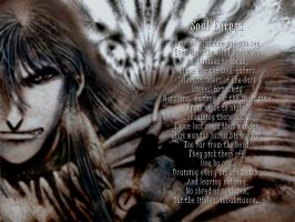 Soul Eaters  WP by aristocrat