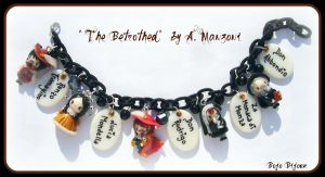 """The Betrothed"" Bracelet by Bojo-Bijoux"