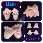 Liam Hands and Feet by Oobiedoobs