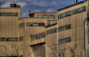 Factory HDR by Soulkreig