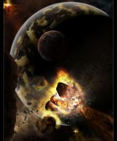 Abomination of Desolation by ralasterphecy