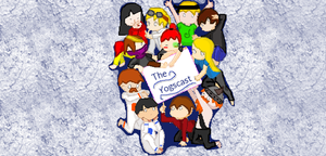 The Yogscast by DemonMiner
